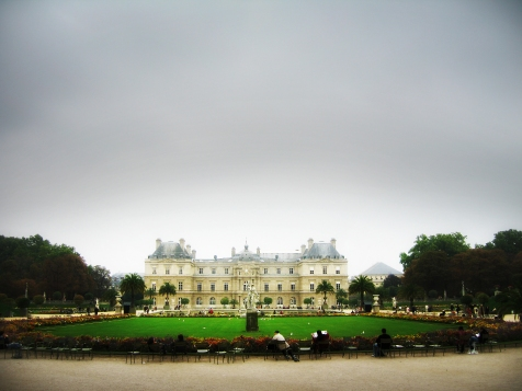 ParisPark