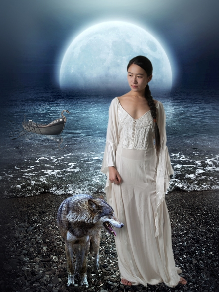 wolf and girl2ab72